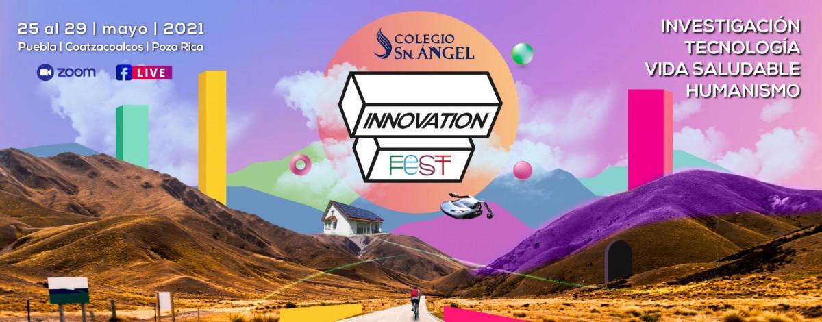 Slider Innovation Fest 2021